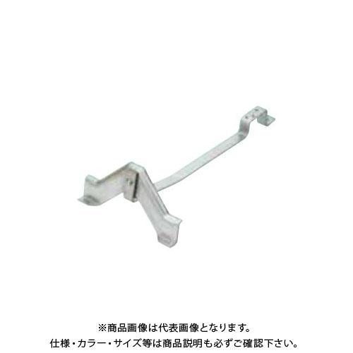 スワロー工業 D335 304ステン 生地 メタルルーフ雪止 羽根付 (40入) 0179300