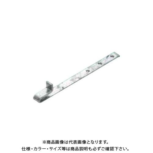 スワロー工業 D319 304ステン 生地 チョン曲雪止 5×21 段無 釘打 (100入) 0181500
