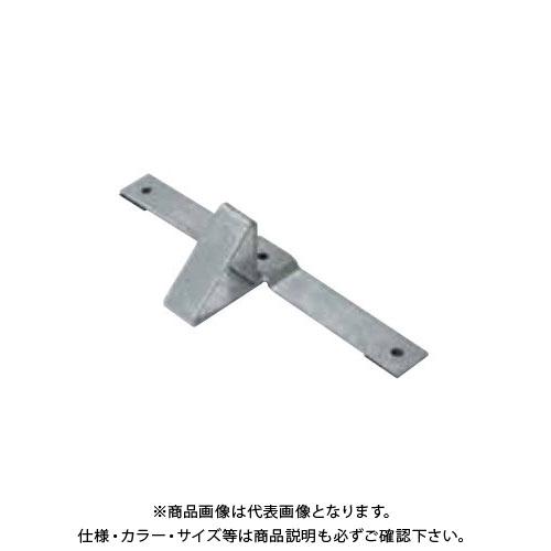 スワロー工業 304ステン スレート改修三角アングル雪止 (50入) 0187520