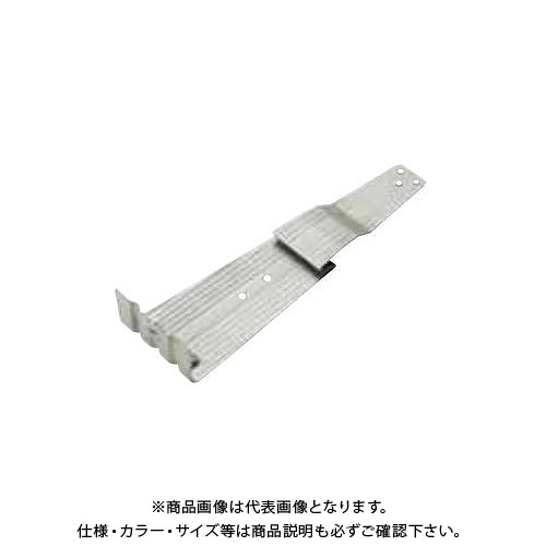 スワロー工業 430ステン ダークグリーン ジャスト 扇形AT雪止 先付 (100入) 1100004