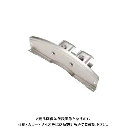 スワロー工業 304ステン ダークブラウン アイビス DX W240 (30入) 1101403