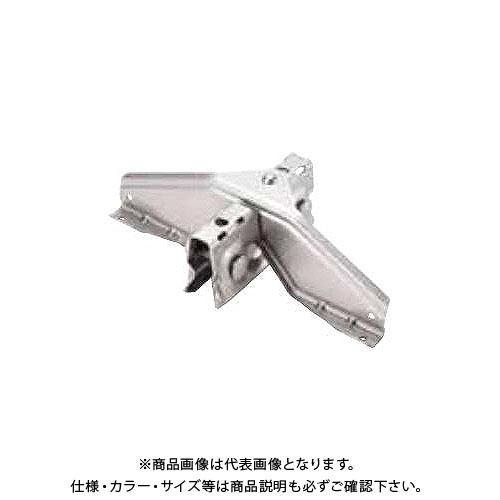 スワロー工業 高耐食鋼板 ダークブラウン 嵌合スワロックII 25 W230 (30入) 1201003