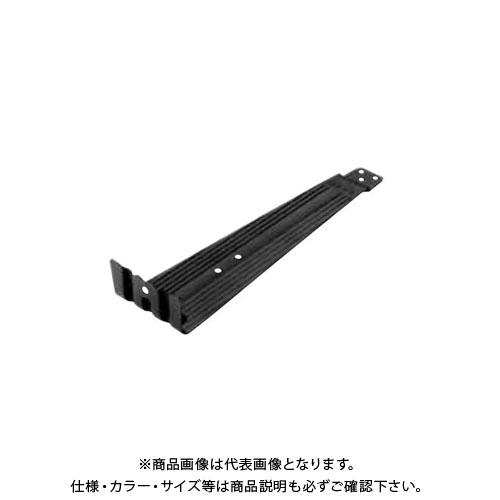 スワロー工業 430ステン ダークグリーン ジャストコロニアル用雪止 先付 (100入) 1400004