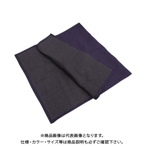 【直送品】エムエフ あてぶとんノンスリップタイプ (10枚入) 1200×2400mm N62-023