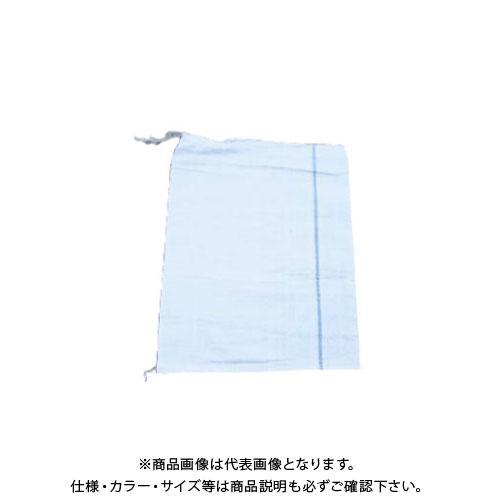 【直送品】エムエフ 土のう袋(400枚入) 480×620mm F08-002