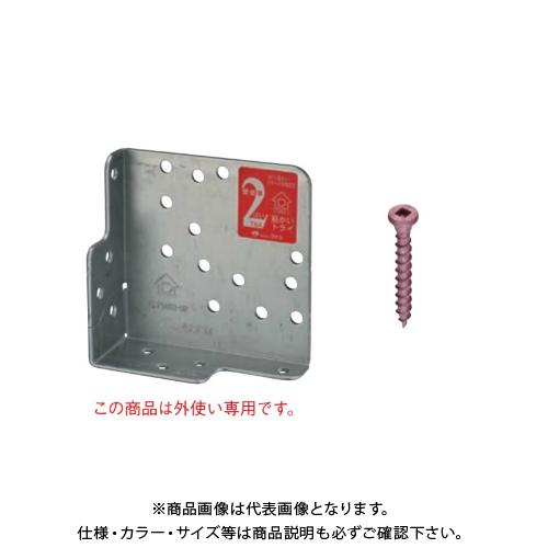 タナカ 2倍筋かい(トライ) (50個入) AA1071