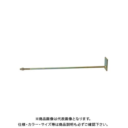 タナカ 偏芯座金付ボルト80×113 L=650 (10本入) AF7H65