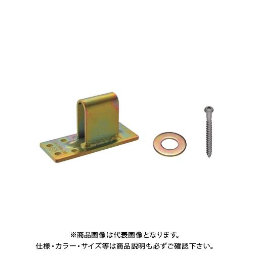 タナカ W羽根U ビスタイプ (50個入) AA3008
