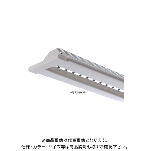タナカ 軒天防火換気金物 ABK45 L=910 (10本入) DA55IW