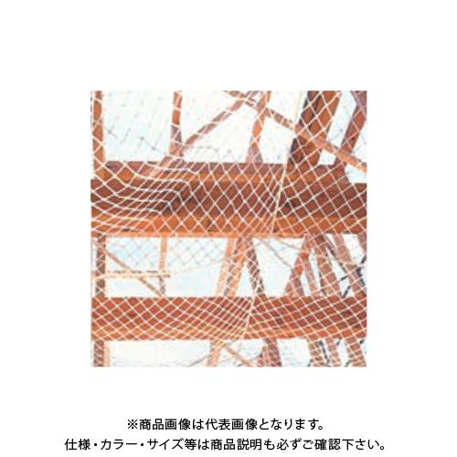 タナカ 墜落防止用安全ネット(アミゼット) 8畳用 (3枚入) AX9008
