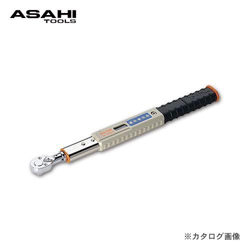 旭金属工業 アサヒ ASAHI MTQデジタルトルクレンチ MTQ090N