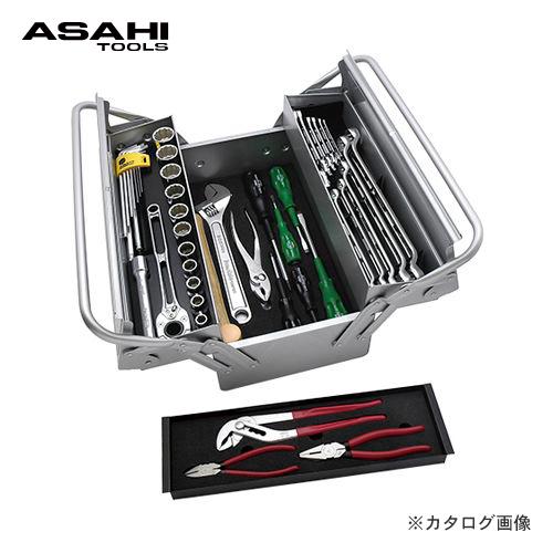 旭金属工業 アサヒ TS3100 ツールセット ASAHI ツールセット ASAHI TS3100, カメラの大林:fb4f48f9 --- finfoundation.org