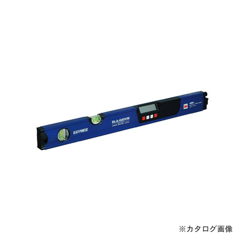 アックスブレーン レーザー付デジタル傾斜計 DLA-600VM