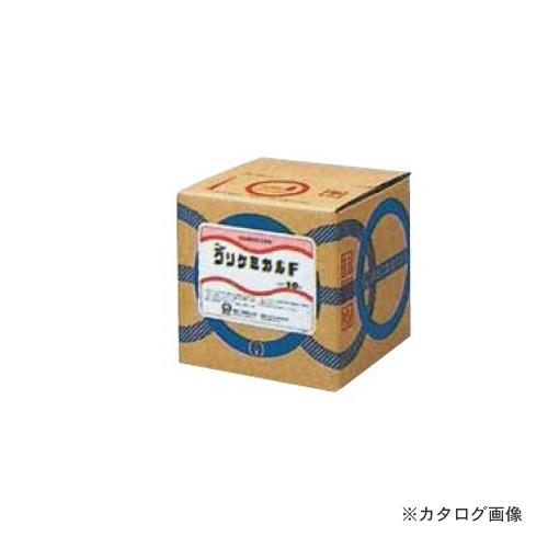 BBK アルミフィン洗浄剤 ニュークリケミカルF (KRT-F) (217-0004)