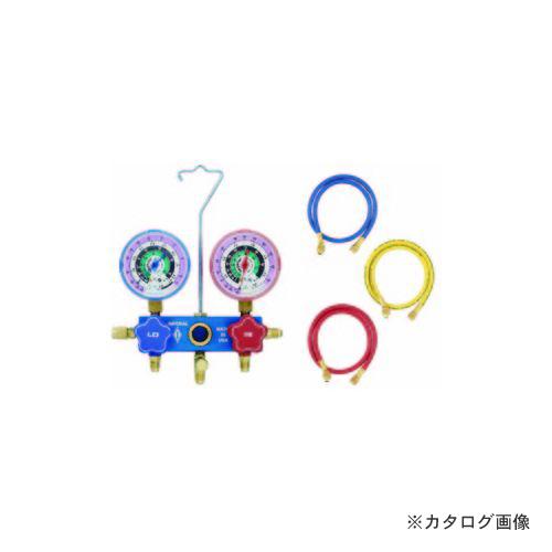 BBK R22/12/502 マニホールドキット(150cm仕様) 531-CM-60 (201-0114)