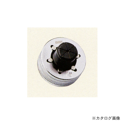 BBK 13100BBK用オプション エキスパンダーヘッド 1-5/8 13100-26 (103-0443)