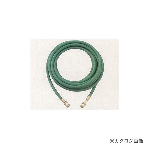 BBK チッソブロー用ホース(ムシ押付)20m BHN-20