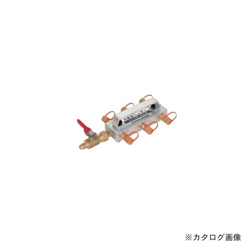 BBK 回収用6連結ヘッダー CP-HD6 (212-0419)