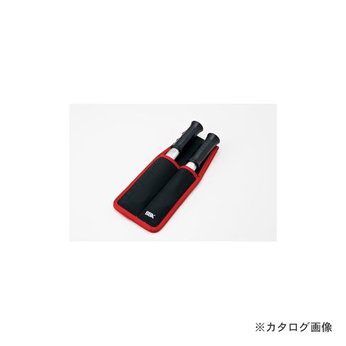 BBK 文化貿易工業 ラチェットトルクレンチセット(RTQ-180&RTQ-380) RTQS