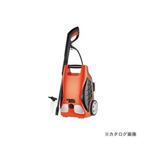 ブラックアンドデッカー BLACK&DECKER 1250W高圧洗浄機 コンパクトワゴン PW1500SP-JP 15800 589437