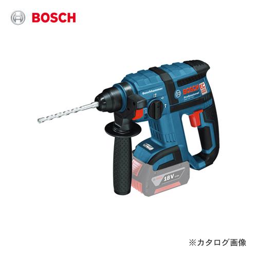 ボッシュ BOSCH GBH18V-ECH 18V バッテリーハンマードリル 本体のみ