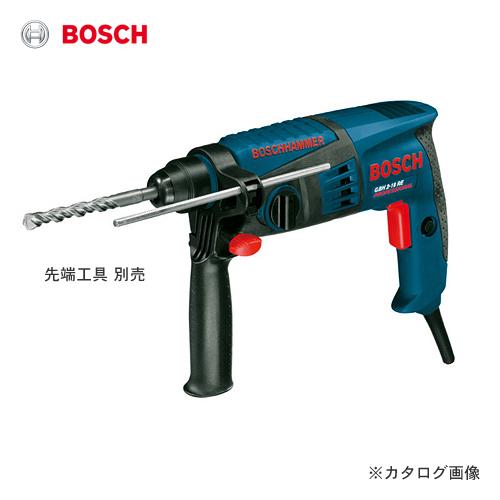 【イチオシ】ボッシュ BOSCH GBH2-18RE ハンマードリル