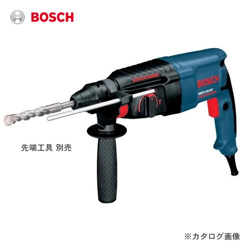 ボッシュ BOSCH GBH2-26DE ハンマードリル