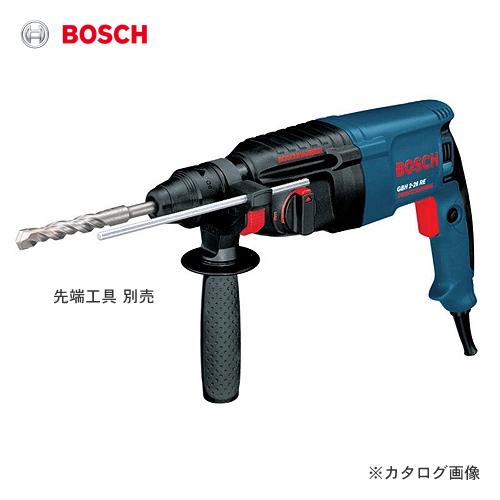 ボッシュ BOSCH GBH2-26RE ハンマードリル