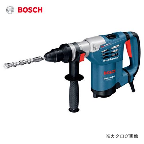 【セール】【イチオシ】ボッシュ BOSCH GBH4-32DFR SDSプラスハンマードリル