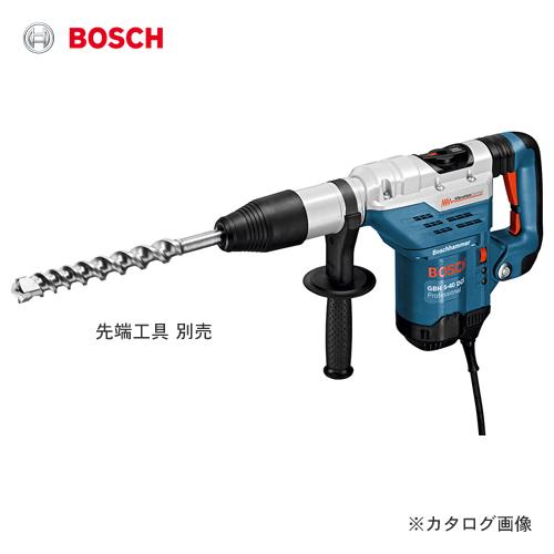 ボッシュ BOSCH GBH5-40DCE/N ハンマードリル SDS-max