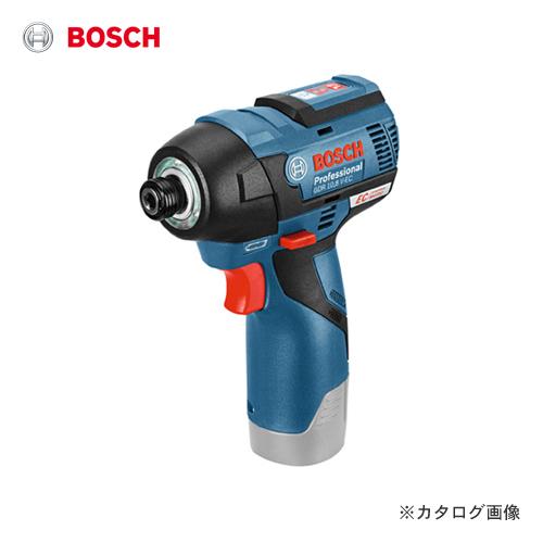 ボッシュ BOSCH GDR10.8V-ECH バッテリーインパクトドライバー 本体のみ