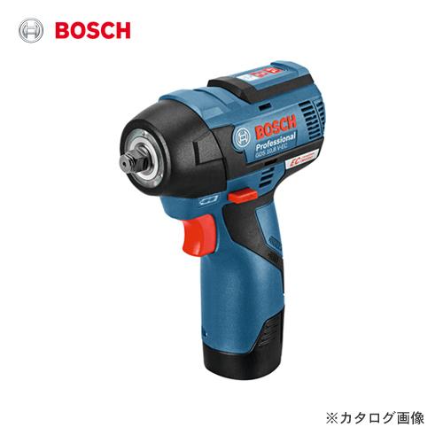 ボッシュ BOSCH GDS10.8V-EC 10.8V 2.0Ah バッテリーインパクトレンチ