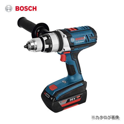 名作 バッテリー振動ドライバードリル:工具屋「まいど!」 BOSCH GSB36VE-2-LI 2.0Ah ボッシュ 36V-DIY・工具