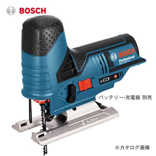 【イチオシ】ボッシュ BOSCH GST10.8V-LIH バッテリージグソー 本体のみ