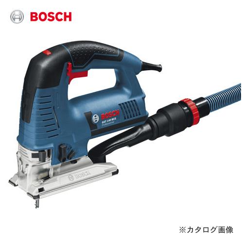 【イチオシ】ボッシュ BOSCH GST140BCE 電子スーパージグソー