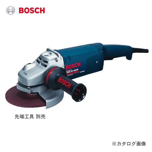 ボッシュ BOSCH GWS20-180/N ディスクグラインダー
