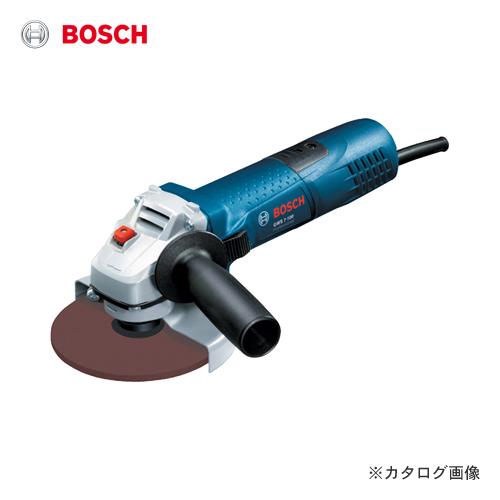 【イチオシ】ボッシュ BOSCH GWS7-100 ディスクグラインダー