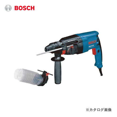 【DUSTCUP1個付】ボッシュ BOSCH GBH2-26RE J11 SDSプラスハンマードリル