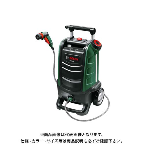 BOSCH ボッシュ コードレス洗浄機(本体のみ) FONTUS-H