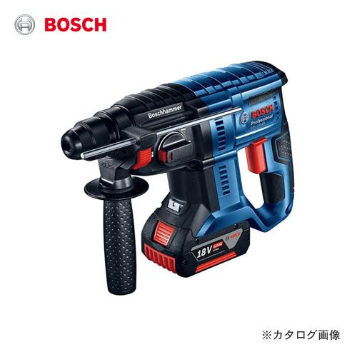 ボッシュ BOSCH 18V コードレスハンマードリル GBH18V-20