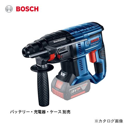 ボッシュ BOSCH 18V コードレスハンマードリル GBH 18V-20H 本体のみ