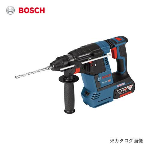 【セール】【イチオシ】ボッシュ BOSCH コードレスハンマードリル GBH18V-26