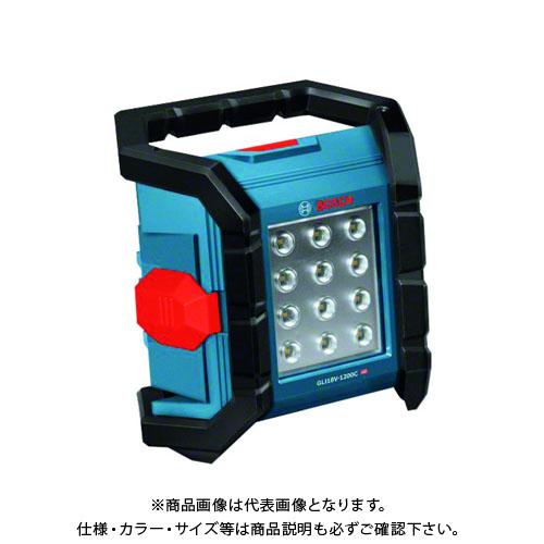 【イチオシ】ボッシュ BOSCH コードレス投光器 1200ルーメン 本体のみ IP64 GLI18V-1200C