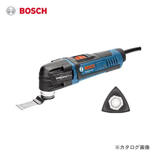 【イチオシ】ボッシュ BOSCH GMF30-28 マルチツール (カットソー)