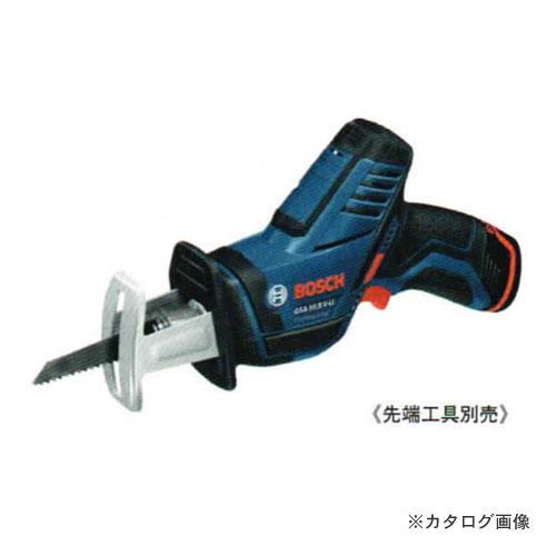 【イチオシ】ボッシュ BOSCH GSA10.8V-LIN 10.8V 2.0Ah バッテリーセーバーソー