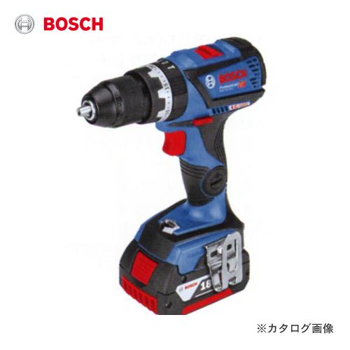 ボッシュ BOSCH 5.0Ah コーレドス振動ドライバードリル GSB18V-60C