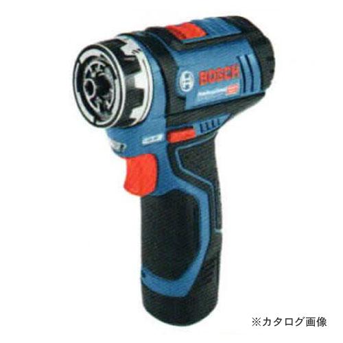 【イチオシ】ボッシュ BOSCH GSR10.8V-15FC 10.8V マルチドライバードリル