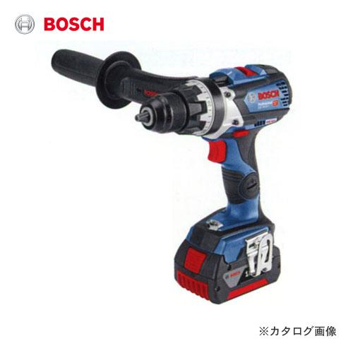 ボッシュ BOSCH 6.0Ah コードレスドライバドリル GSR18V-85C