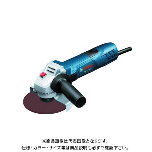 ボッシュ BOSCH 56mmφ細径グリップスタンダード ディスクグラインダー GWS7-100TN