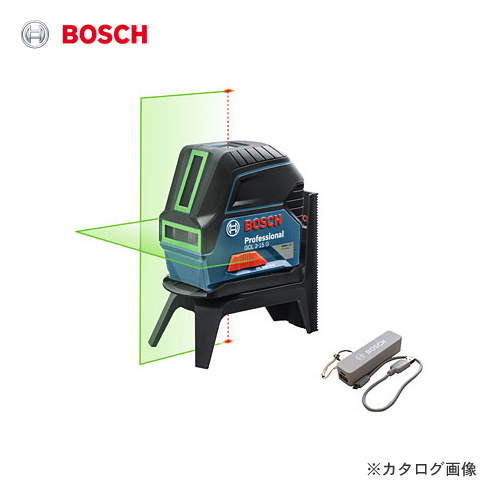 BOSCH GCL2-15GJ レーザー墨出し器